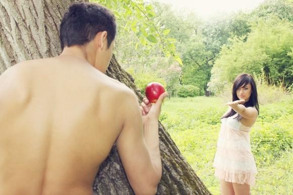 Amores clandestinos, frecuentes y muy profundos