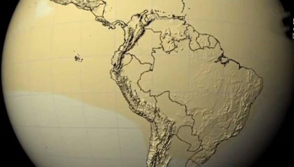 Impresionante video de cómo se verá la tierra en el 2099