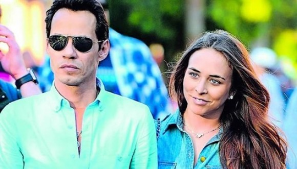Marc Anthony quiere casarse con Chloe Green