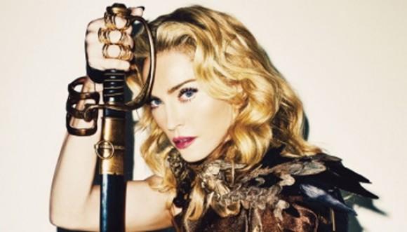 Madonna cuenta que fue violada en Nueva York