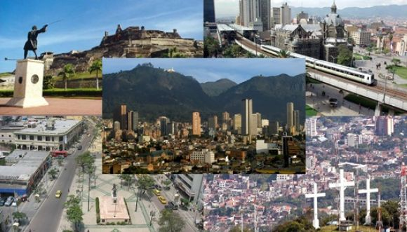 Tema del día: La mejor y la peor ciudad de Colombia