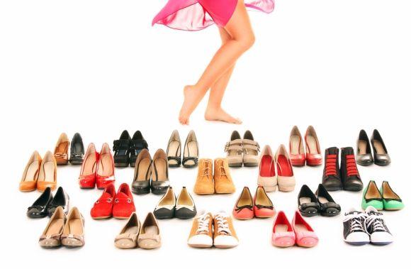 Tus zapatos revelan tu personalidad