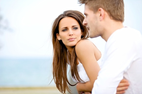 "Dile a tu pareja ""ya no te quiero"" así"