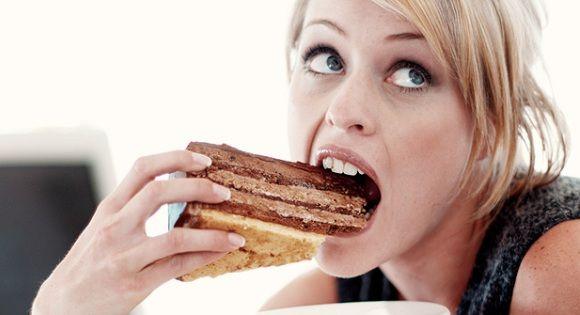 Controla tu apetito y disminuye el hambre