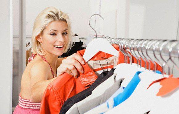 Consejos curiosos para comprar ropa