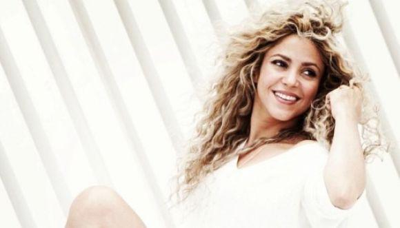Shakira nos enseña a tener confianza en sí mismas