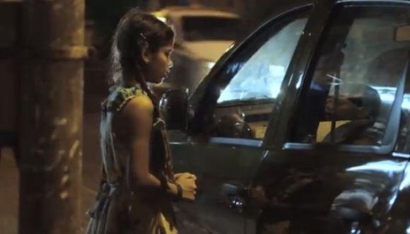 Video: Campaña contra prostitución infantil en India