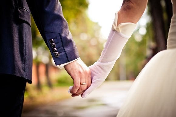 ¿Quieres casarte? Éstas son algunas razones para que lo hagas