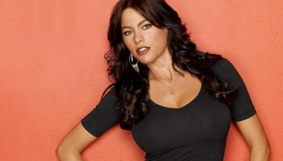 Sofía Vergara la actriz mejor paga y poderosa de EE.UU, Forbes