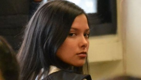 """Padre de Laura Moreno: """"Esas grabaciones son ilegales"""""""