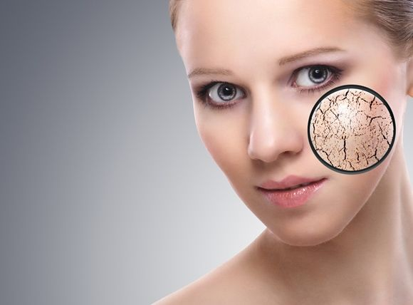 Deja descansar tu piel del maquillaje