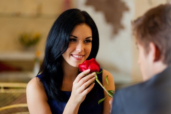 ¿Podrías enamorar a alguien en 45 minutos?