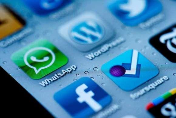 WhatsApp puede ser el causante de tu tristeza y estrés