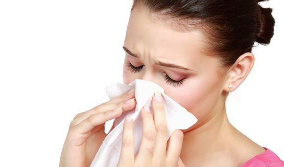 Tips para no enfermarte en diciembre