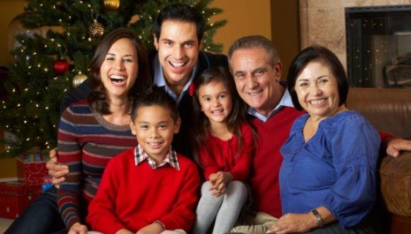 En Navidad reflexiona estos aspectos de tu vida
