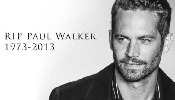 Paul Walker muere en accidente de tránsito