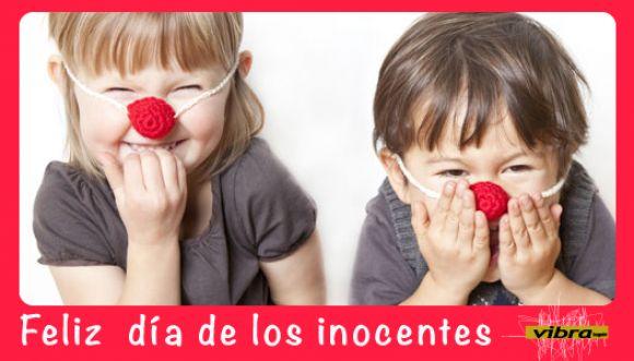 Especial: Día de los Santos Inocentes