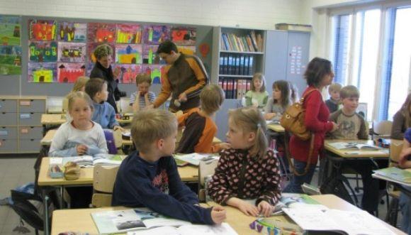 Vibra analiza la educación de Colombia