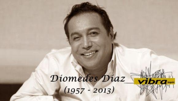 Especial: Diomedes Díaz murió