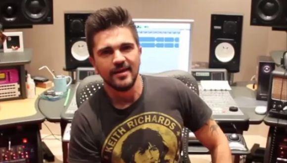 Juanes anuncia su próximo lanzamiento