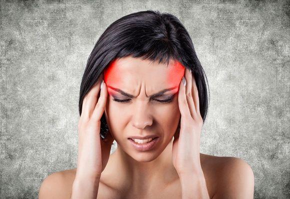 ¿Sabes por qué te da dolor de cabeza?