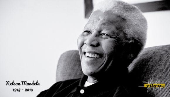 El mundo llora a Nelson Mandela, figura clave contra el racismo