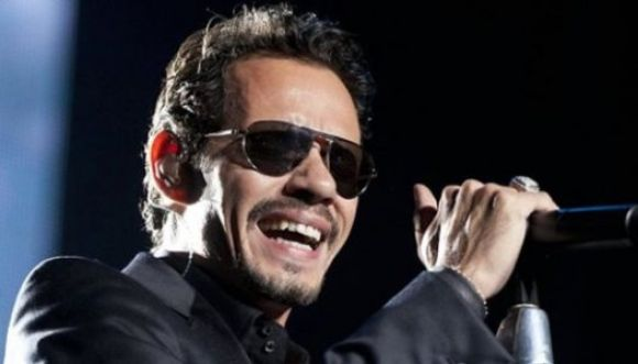 Marc Anthony, cada vez más popular