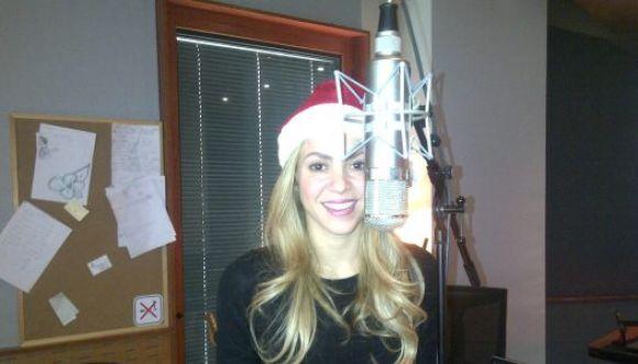 Shakira también va a lanzar su nuevo disco