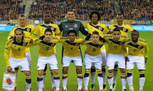Selección-Colombia