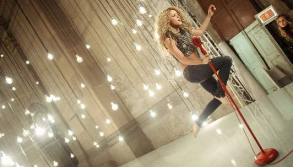 """Comercial de Shakira para """"Target"""""""