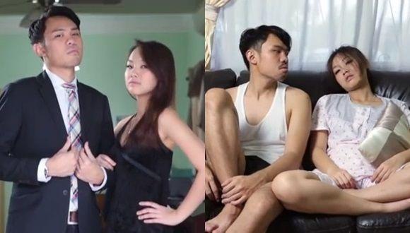 Video: diferencias entre salir con alguien y casarse con alguien