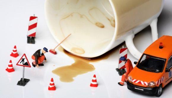El 93.3% de accidentes son propios del trabajo