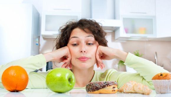 40% de las personas que inician dieta en enero la dejan antes de febrero