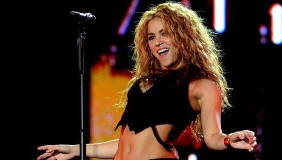 Shakira dice que una canción es buena cuando la baila