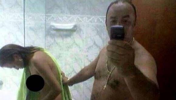 Revuelo por supuesta foto de congresista desnudo