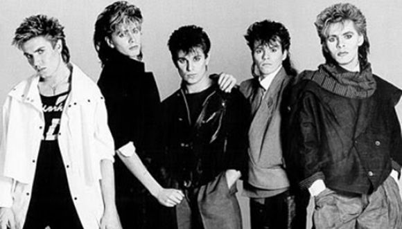 ¿Cuál canción te recuerda los 90's?