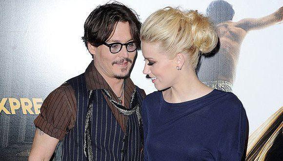 Johnny Depp de 50 años se casará con una mujer de 27 años