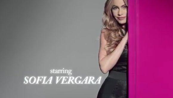 """Sofía Vergara sigue siendo una """"bomba sexy"""""""
