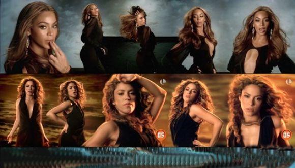 Las cantantes más sexys llegan al 2014