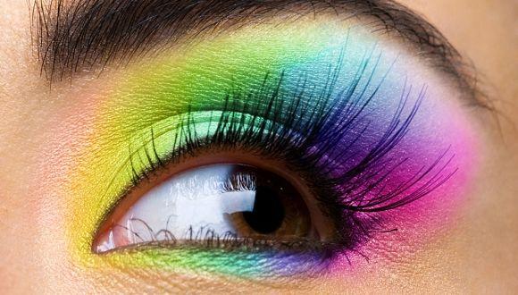 Tonos de sombras recomendados según tu color de ojos