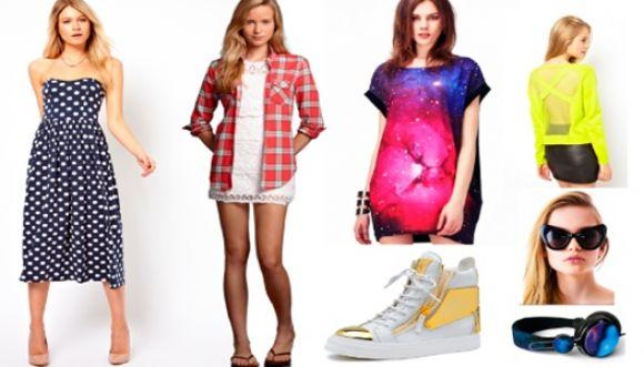 Moda: Tendencias para el 2014