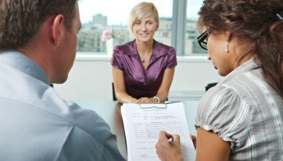 Las preguntas más insólitas hechas en entrevistas de trabajo