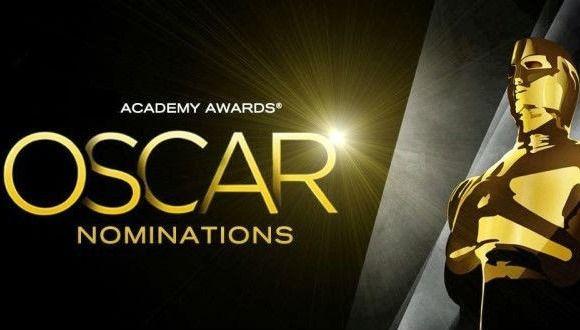 Éstas son las películas nominadas al Oscar 2014