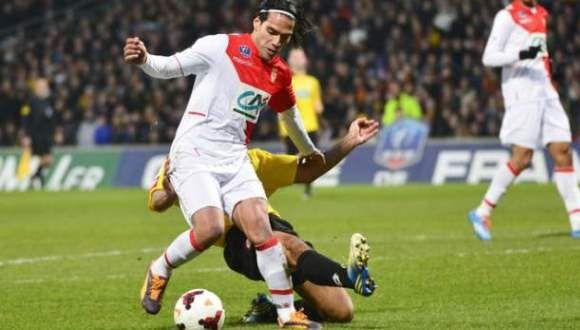 La terrible lesión del Tigre Falcao