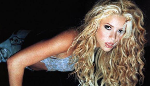 Shakira vuelve al rock