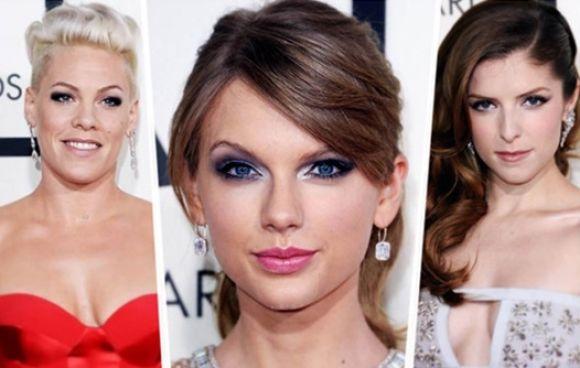 Los mejores looks en los Grammy 2014