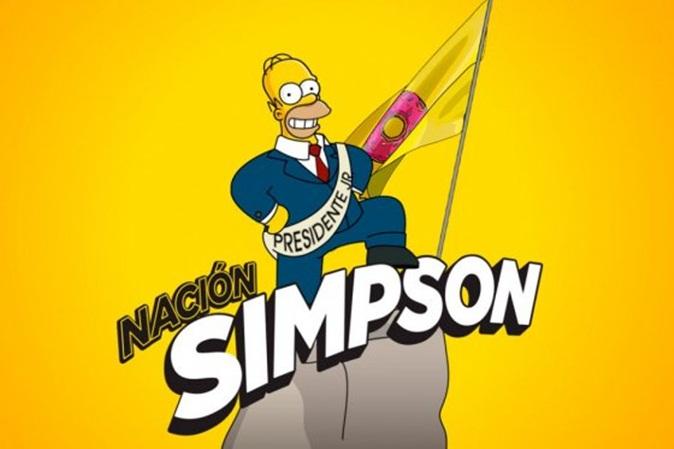 nación simpson