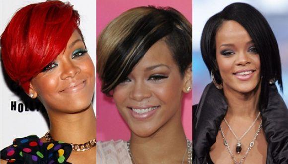 Consejos de moda con Rihanna