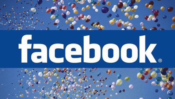 ¡Feliz Cumpleaños Facebook!