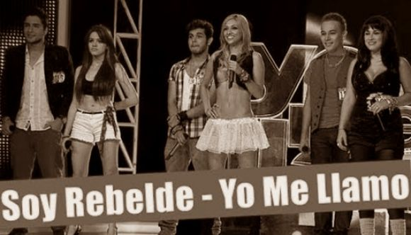 Interpretan a RBD